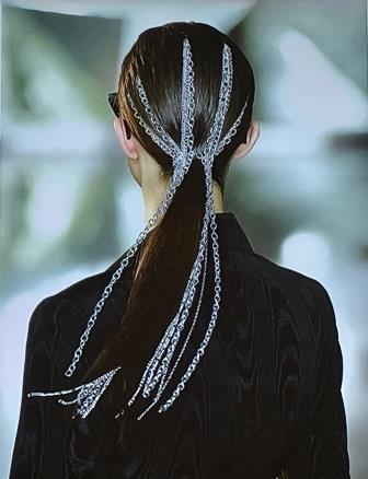 Причёски весна - лето 2021 года